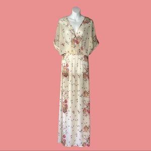 Zara Trafaluc Dress-